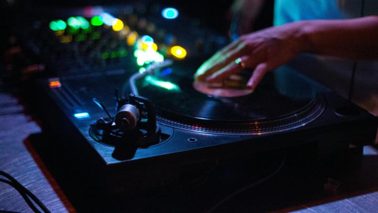 DJ-Night